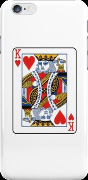 king of hearts by alsadad