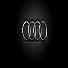 Audi Case by jeveli