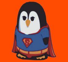 Super Penguin! Kids Clothes