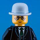 Neil Tennant Portrait by littleartists