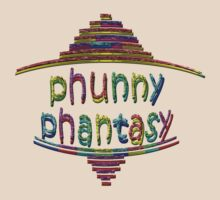 phunny phantacy by TeaseTees