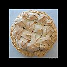 Home Made Honeycrisp Apple Pie  by © Sophie Smith