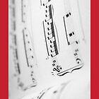 Music book by densestcoronet7