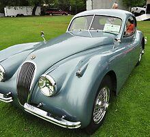 1953 Jaguar by BLAKSTEEL
