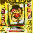 Wooly Willy by Russell Pierce