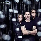 "Calendar Depeche Mode 2013 ""Discography"" by shtrix"