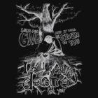 A Seed of Faith (black shirt) by EarsToHear