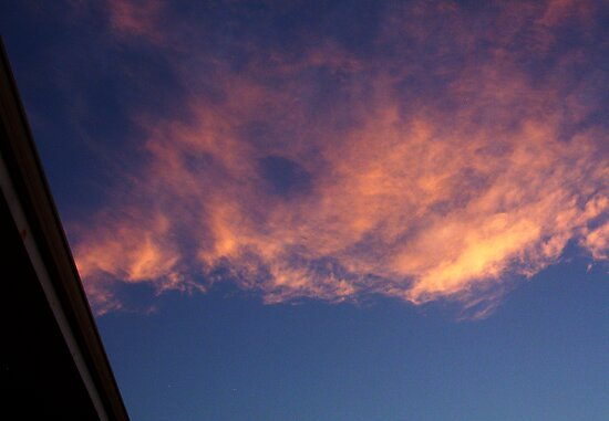 Alternative Sky - 29 12 12 by Robert Phillips