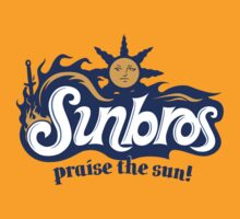 Sunbros: Praise The Sun! by Dan Camilleri