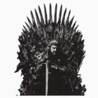 Game of Thrones Design by FrostyAntler