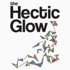 The Hectic Glow - John Green T-Shirt [Colour] by Jessica King