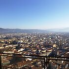 Florence From the Duomo by KelPhotography