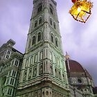 Bell Tower of the Duomo, Florence by KelPhotography