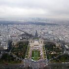 The City of Paris, France by KelPhotography