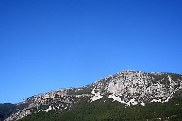 The Blue Sky of Sakartepe by taiche