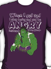 How I met your...Banner. T-Shirt