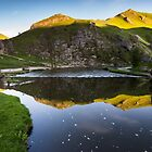 Thorpe Cloud, Dovedale by James Grant