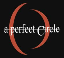 A Perfect Circle - Mer De Noms by punglam