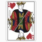 King of Hearts by Kenne King