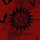 Supernatural by Dean-Winchester