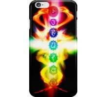 Chakras iPhone Case/Skin
