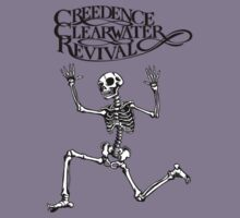 CCR Creedence Clearwater Revival by punglam