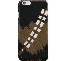 Wookie Love iPhone Case/Skin