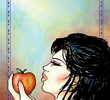 Snow White by CatAstrophe