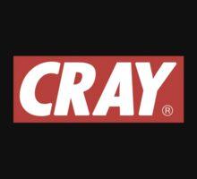 Cray by RexLambo