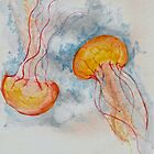jellyfish2 by alexandraliew