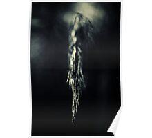 Alone in the dark..I Poster