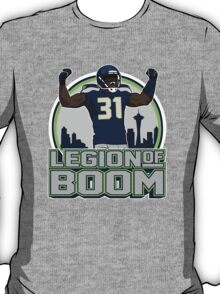 "VICTRS ""Legion of Boom"" T-Shirt"