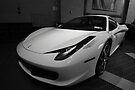 458 Italia by John Schneider