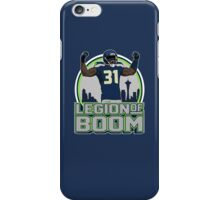 "VICTRS ""Legion Of Boom"" Iphone Ipod Case iPhone Case/Skin"