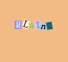 Klaine (horizontal) by rippledancer
