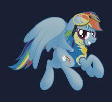 Rainbow Dash's Destiny Kids Clothes