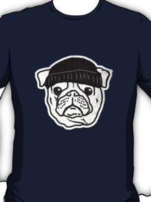 Thug Pug in da house! T-Shirt