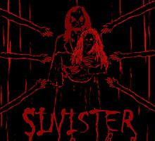 (Even More) Sinister by Michael Donnellan