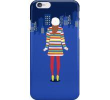 new york, new york. iPhone Case/Skin