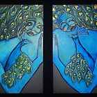 The Lovers by April  Mansilla