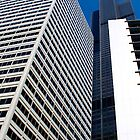 Willis Tower, Chicago by EdPettitt