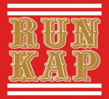 "VICTRS San Francisco ""Run Kap"" T-Shirt"