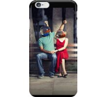 We are Meant for Each other iPhone Case/Skin