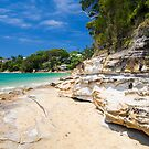 Bundeena - Royal National Park, Australia by aweatherall