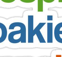 Chespin & Froakie & Fennekin. Sticker
