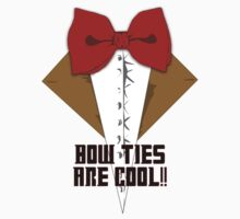 Bow Ties are cool! by KanaHyde