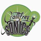 Gallifrey Sonics by Porklark