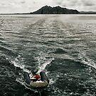 Galapagos by borjoz