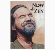 The Dude Now & Zen T-Shirt