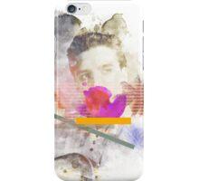 Elvis is still alive iPhone Case/Skin